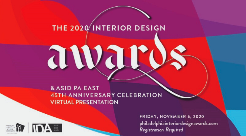 2020 INTERIOR DESIGN AWARDS GALA & 45th Anniversary Celebration VIDEO